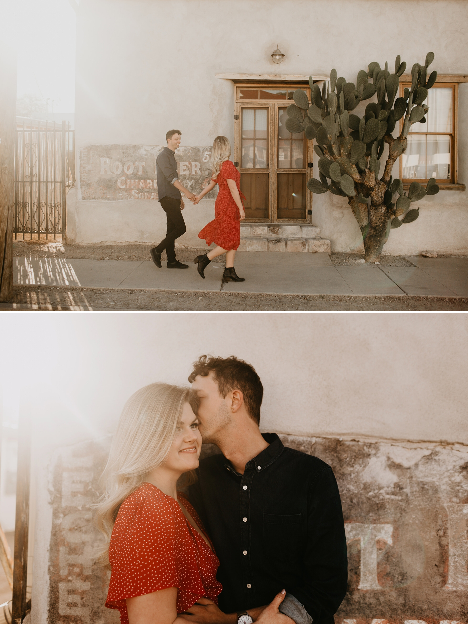 Tucson Arizona Barrio Engagement Session